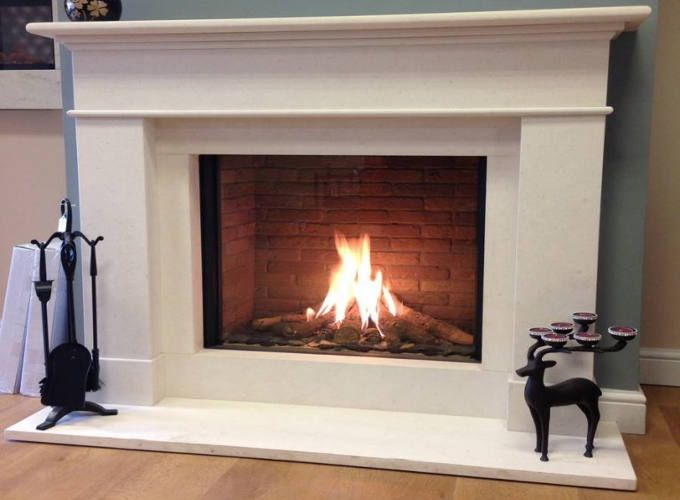 Wakefords have over 30 years experience in supplying and fitting open hearth fireplaces as well as re-fitting original features. Contact us for more info!