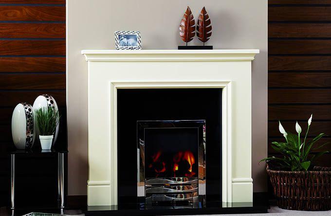 insert fireplace