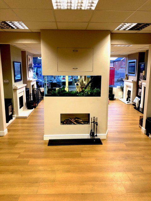Fireplace Showroom Surrey